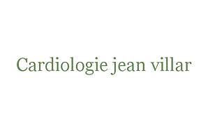cardiologie jean villar
