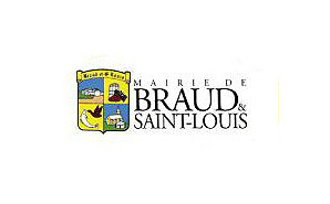 mairie de braud & saint louis